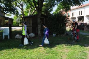 Alle sorgenti del Tesina, Vicenza, Lupia, Bressanvido - 30 aprile 2017