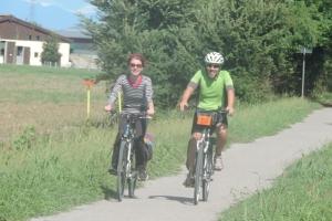 Carmignano di Brenta - Piazzola sul Brenta - Vicenza - 17 settembre 2017