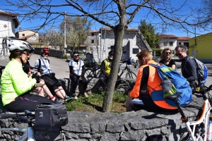 Carso Sloveno: slow byke, slow food and wine – 30 marzo 2019