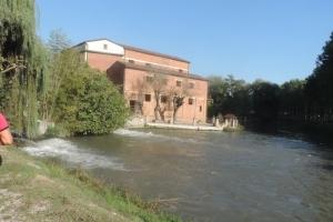 Da Vicenza a Verona e Ostiglia lungo il Tartaro - 8 ottobre 2017