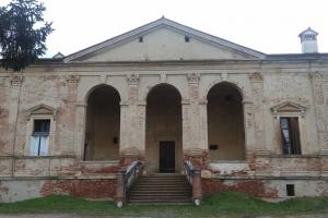 La chiesetta di San Benedetto a Bertesinella - 18 marzo 2018