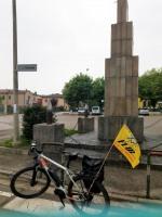 Riscopriamo il nostro territorio, Castelnovo - 16 maggio 2021